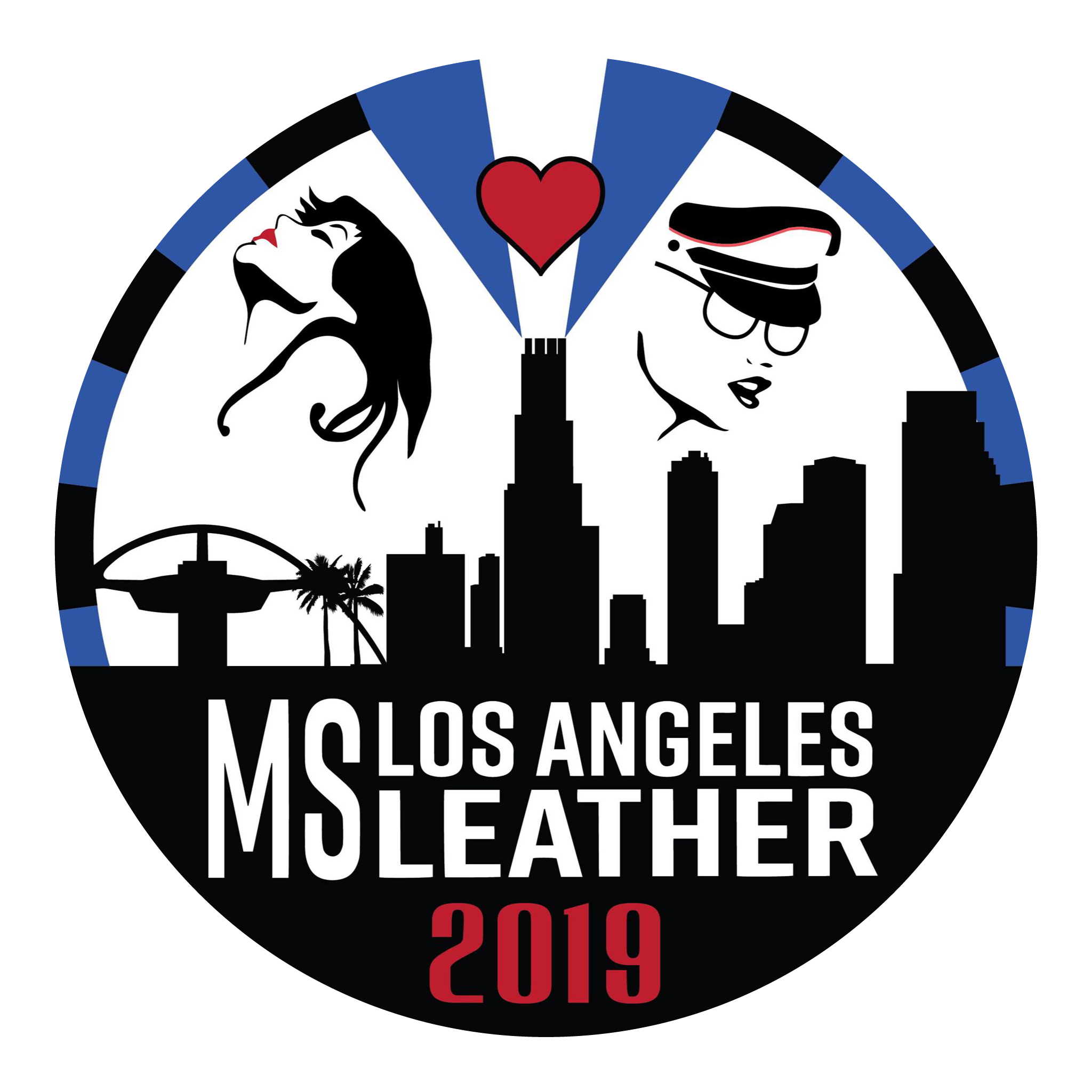 Ms. Los Angeles Leather